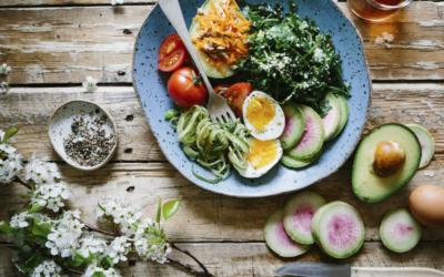 Cocina Saludable + Kit